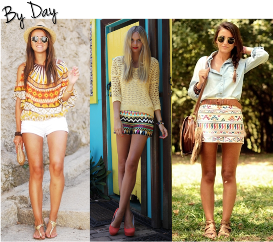Basic Trends: Trend Do Dia