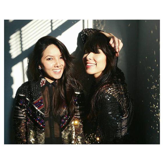 as outras irmãs K